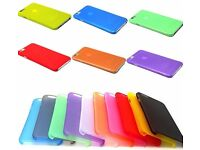 SLIM BACK CASE COVERS for Apple iPhone 4s Cases (OVER 150 CASES) for sale  London