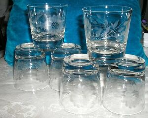 CORNFLOWER  TUMBLERS Kawartha Lakes Peterborough Area image 2