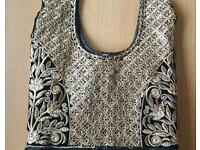 Asian Indian Pakistani dress suit stitched clothes