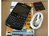 Blackberry 9360 unlocked mint condition