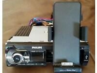 Philips cmd 310 / 05 car audio