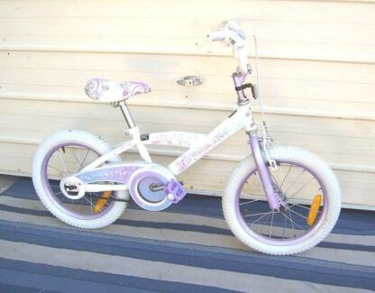 Southern Star 40 cm Girl's Bicycle