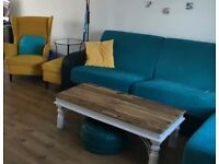 Real wooden furniture