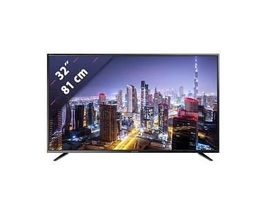 "SHARP LC-32CHG4042E 81 cm 32"" TV Fernseher HD Sound by Harman Kardon T3984"
