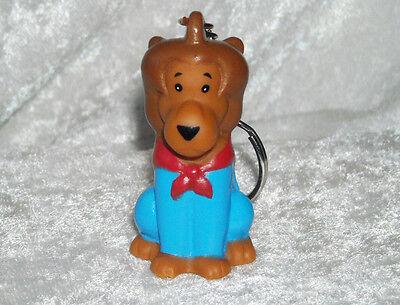 American Heart Association Zoo Crew Key Chain Ring Lion Keychain Roary New