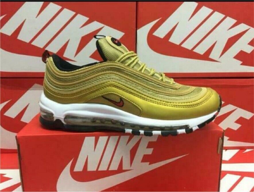 Nike Air Max 97s Trainers 97 reduced new | in Hucknall, Nottinghamshire | Gumtree