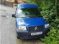 Citroën Dispatch 2005
