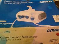 CompAir C28P Nebuliser