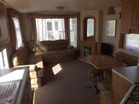 STATIC CARAVAN 2BEDROOMS ST HELENS HOLIDAY PARK ISLE OF WIGHT PET FRIENDLY & FINANCE AVAILABLE
