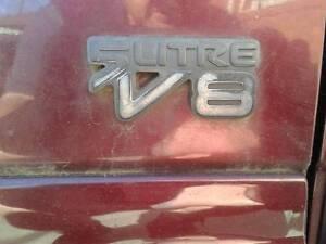 Ford Fairmont 1997 EL V8 5 Litre AUTOMATIC St Albans Brimbank Area Preview