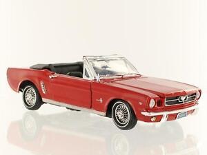 1964 1 2 Mustang Convertible