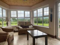 Beautiful Dartry View Holiday Home!