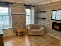MODERN SPACIOUS 2 BED THIRD FLOOR FURNISHED FLAT, PERTH CITY CENTRE.