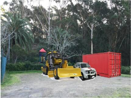 CHEAP PARKING & STORAGE.: Long or Short term options: NEWCASTLE Fennell Bay Lake Macquarie Area Preview
