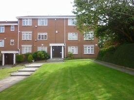 One Bed Fully Furnished Apartment In Woolton Village Liverpool L25