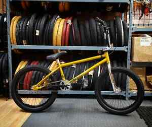 BMX Bikes as low as $299 - Season Ender Sale!