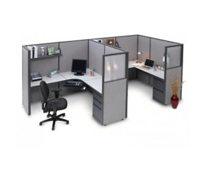 New Arrival --- Cubicles/Panel System !!!