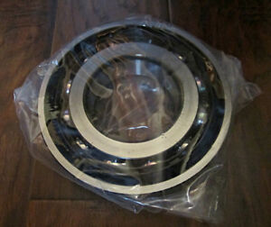 SKF ANGULAR CONTACT BEARING - 95MM, O.D 200MM - 7319 BECBP