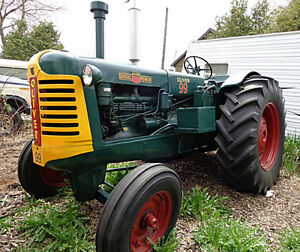 Oliver 99 Tractor Kitchener / Waterloo Kitchener Area image 3