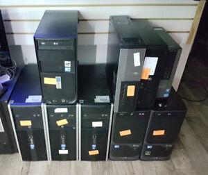 ordinateur de bureau à vendre i5 8GB / computer