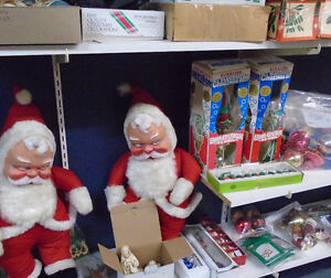 More Christmas at the Hilltop Antique Market in Delaware! London Ontario image 6