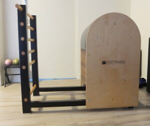 STOTT Pilates Ladder Barrel, rarely used