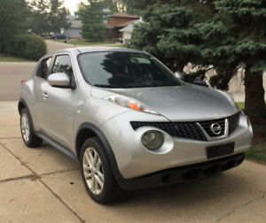 2011 Nissan Juke in Great Condition
