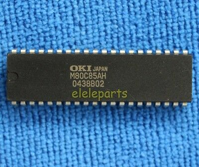 1pcs Oki M80c85ah Dip-40