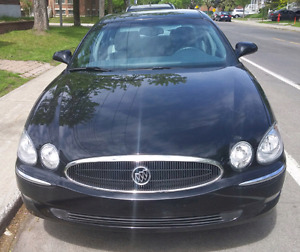 2007 Buick Allure CXL Sedan   (Only 35000km) condition excellent