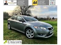 2010 Ford Mondeo 2.2TDCi 175BHP Titanium X Sport (1 OWNER)(FORD SERVICE HISTORY)