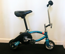 Boggle Mini Bike Bicycle Good Condition! Fully Working!After Service!