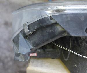 2001 Volkswagen Passat B5.5 Front Headlights Projector Stratford Kitchener Area image 7