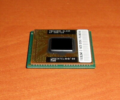 INTEL 00  SL43R  08K3149 Celeron CPU Chip 500 MHZ 128 Super Fast Shipping