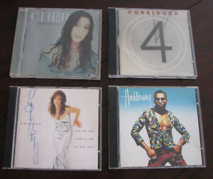 VARIOUS CD'S (23 in total) Kingston Kingston Area image 5