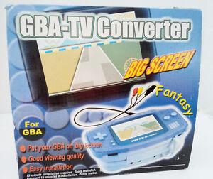 GBA_TV Converter