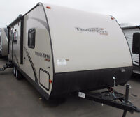TRAVEL TRAILER,TRAIL LITE,252 RKS,MONCTON