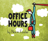 Nanaimo Theatre Group Presents Office Hours