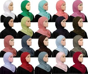HIJAB Al Amira - Made in TURQUIE
