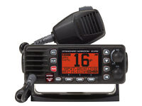 Marine DSC VHF Standard Horizon GX1300E Eclipse Fixed Radio (Black)