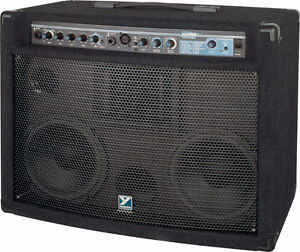 Yorkville Acoustic Master AM150 amp