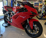 S O L D !! 2008 Ducati 1098 LOW 14,200kms Pearsall Wanneroo Area Preview