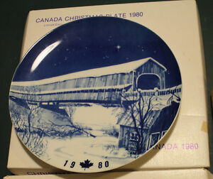 Plate collection various Cambridge Kitchener Area image 5
