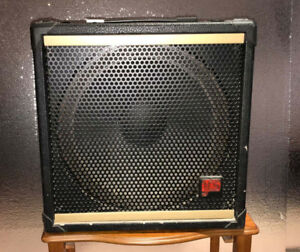 15 Bass Guitar Speaker Kijiji In Ontario Buy Sell Save With