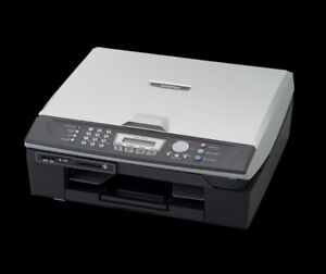 Brother , Copier , Fax , Scanner , All in One Printer.