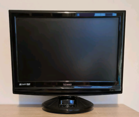 """TECHNIKA LCD 22"""" TV and DVD Player All in One"""