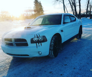 2010 charger SXT high output *lots of upgrades*