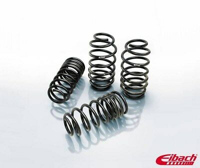 01 Lowering Spring Kit - Eibach Pro-Kit Lowering Springs Kit for 2018-2019 Toyota Camry 2.5L 4 Cylinder