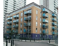 1 BED PENT HOUSE FLAT: MAHA BUILDING MERCHANT STREET BOW E3 4PQ