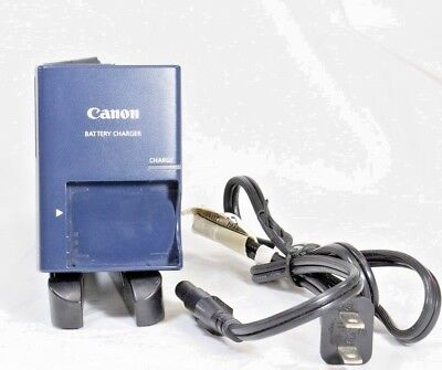 Used, Genuine + Original  Canon CB-2LXE Charger for NB-5L PowerShot SD700 IXUS 960 950 for sale  Shipping to India