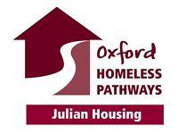 Housing 1st Peer Support Worker